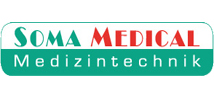 SOMA MEDICAL AG Logo